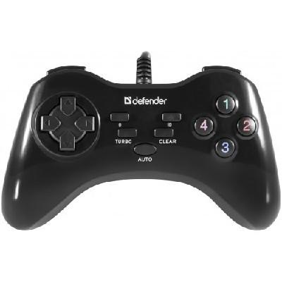 геймпад Defender Game Master G2 64258