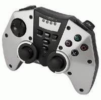 Геймпад Defender Scorpion RS3 64255