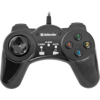 Геймпад Defender Vortex USB 64249