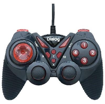 геймпад Dialog Action GP-A13