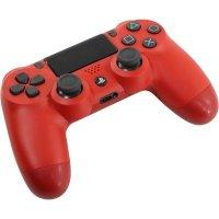 Геймпад Sony CUH-ZCT2E Red