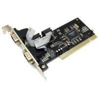 Контроллер Gembird ASIA PCIE 2S