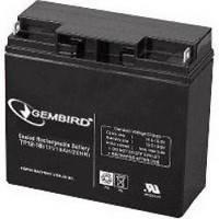 Батарея для UPS Gembird BAT-12V17AH/4