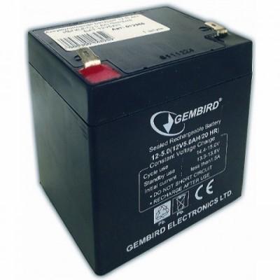 батарея для UPS Gembird BAT-12V5AH
