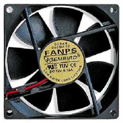 кулер Gembird Fanps