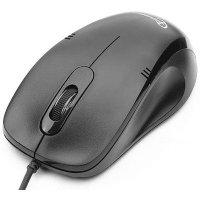 Мышь Gembird MOP-100 Black