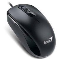 Мышь Genius DX-110 USB Black