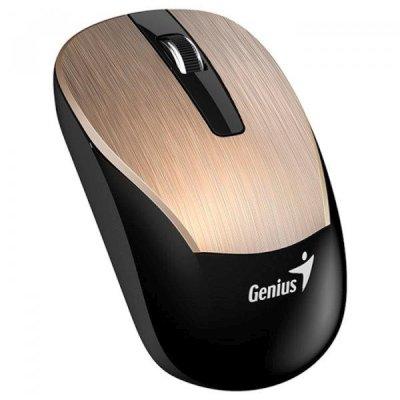 мышь Genius ECO-8015 Gold