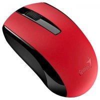 Мышь Genius ECO-8100 Red