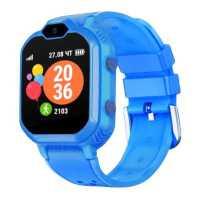 Умные часы Geozon 4G Blue G-W13BLU
