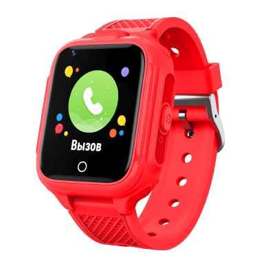 умные часы Geozon 4G Plus Red G-W14RED