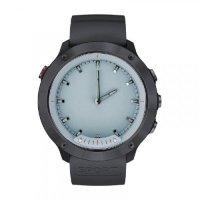 Умные часы Geozon Hybrid Black G-SM03BLK