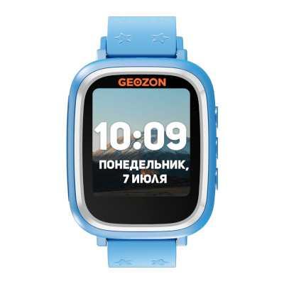 умные часы Geozon Lite Blue