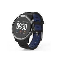 Умные часы Geozon Vita Plus Black-Blue G-SM01BLKB