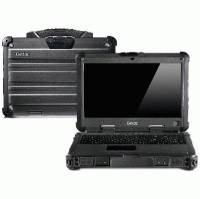 Ноутбуки Getac X500