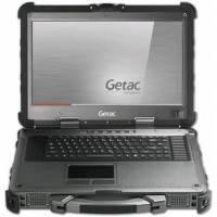 Ноутбук Getac X500 Basic XA75C5C_EDXX