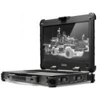 Ноутбук Getac X500 G2 Basic XB7SC5CHEDXX
