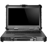 Ноутбук Getac X500 G2 Basic XB7SCRCHEDXX