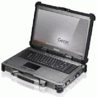 Ноутбук Getac X500 MIL CON Standard