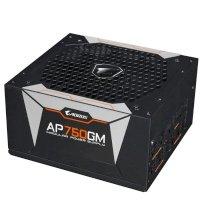Блок питания GigaByte 750W GP-AP750GM-EU