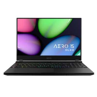 ноутбук GigaByte Aero 15 OLED KB 9RP75KBTDG8T1RU0000
