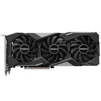 Видеокарта GigaByte AMD Radeon RX 5500 XT 4Gb GV-R55XTGAMING OC-4GD
