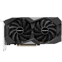 Видеокарта GigaByte AMD Radeon RX 5500 XT 4Gb GV-R55XTOC-4GD