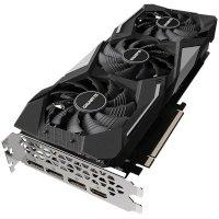 Видеокарта GigaByte AMD Radeon RX 5500 XT 8Gb GV-R55XTGAMING OC-8GD