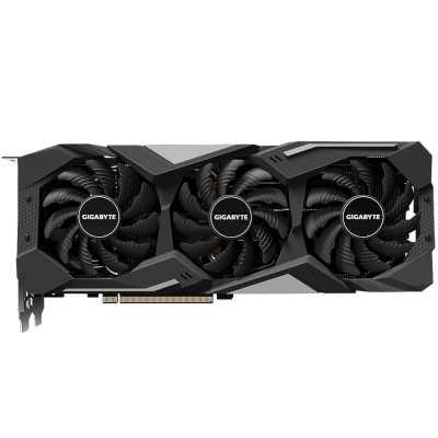 Видеокарта GigaByte AMD Radeon RX 5600 XT 6Gb GV-R56XTGAMING OC-6GD купить в России в интернет магазине KNSrussia.ru