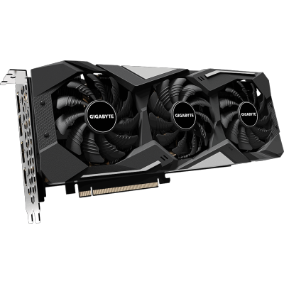 видеокарта GigaByte AMD Radeon RX 5700 8Gb GV-R57GAMING OC-8GD
