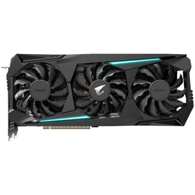 видеокарта GigaByte AMD Radeon RX 5700 XT 8Gb GV-R57XTAORUS-8GD