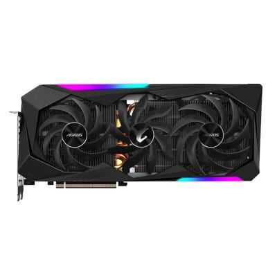 видеокарта GigaByte AMD Radeon RX 6800 XT 16Gb GV-R68XTAORUS M-16GC