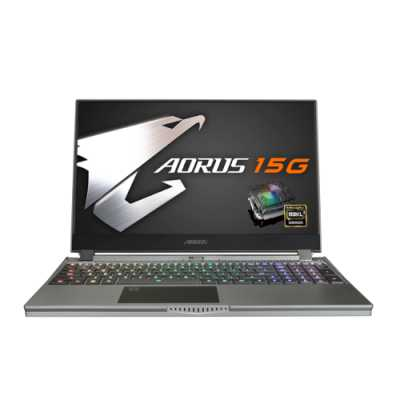 ноутбук GigaByte Aorus 15G XC-8RU2430SH