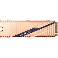 SSD диск GigaByte Aorus 500Gb GP-ASM2NE6500GTTD
