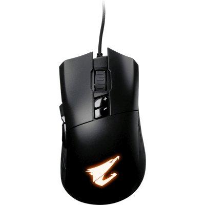 мышь GigaByte Aorus M3
