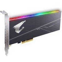 SSD диск GigaByte Aorus RGB 512Gb GP-ASACNE2512GTTDR