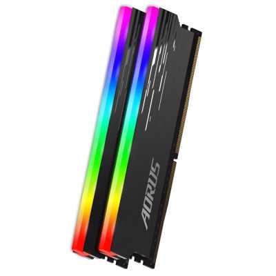 оперативная память GigaByte Aorus RGB GP-ARS16G44