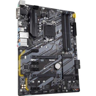 материнская плата GigaByte B365 HD3