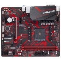 Материнская плата GigaByte B450M Gaming
