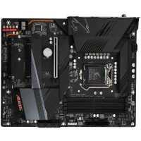 материнская плата GigaByte B560 Aorus Pro AX