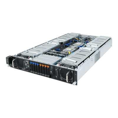 сервер GigaByte G292-Z40
