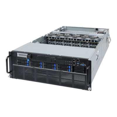 сервер GigaByte G482-Z52