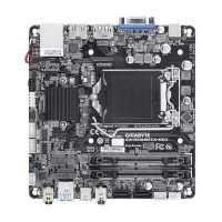 GigaByte GA-H310MSTX-HD3