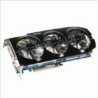 Видеокарта GigaByte GV-N760WF3-2GD
