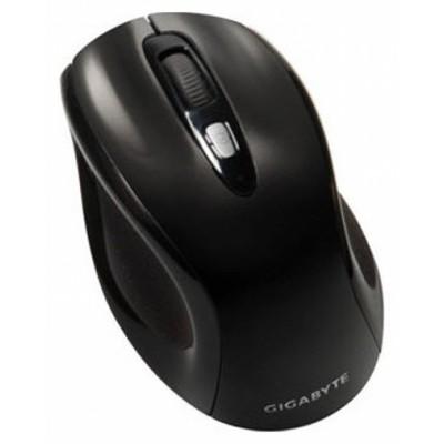 мышь GigaByte M7600V2 Black