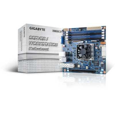 материнская плата GigaByte MB10-DS3 rev 1.3