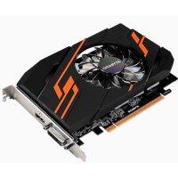 Видеокарта GigaByte nVidia GeForce GT 1030 2Gb GV-N1030OC-2GI