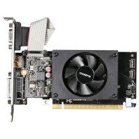 Видеокарта GigaByte nVidia GeForce GT 710 2Gb GV-N710D3-2GL