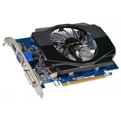 видеокарта GigaByte nVidia GeForce GT 730 2Gb GV-N730D3-2GI