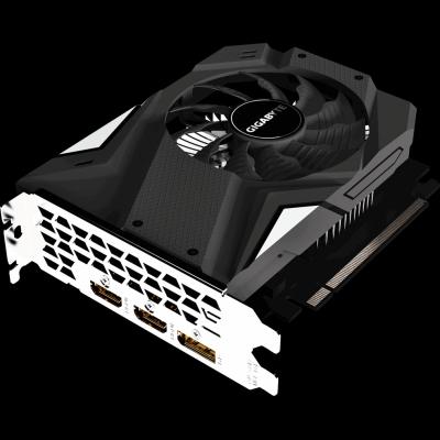 видеокарта GigaByte nVidia GeForce GTX 1650 4Gb GV-N1650IXOC-4GD
